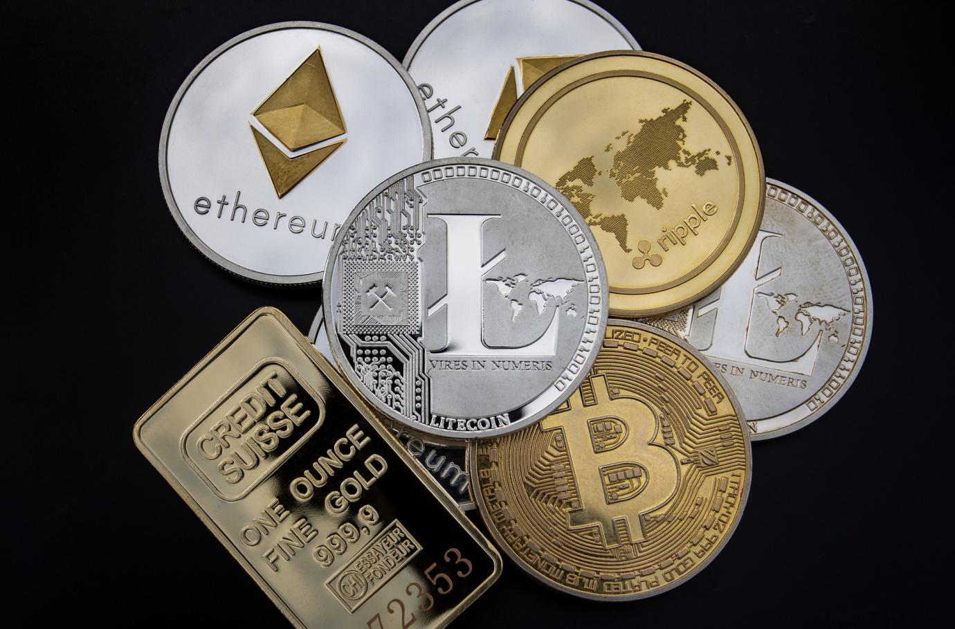 crypto currencies 2020