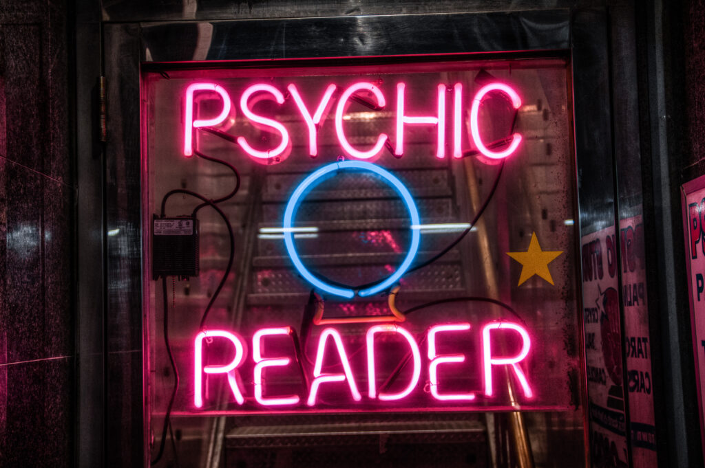 Psychis Reader