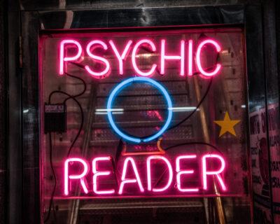 Psychis Reader