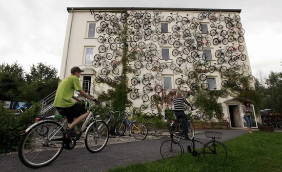 Bike Shop Turning To Guerilla Marketing 2
