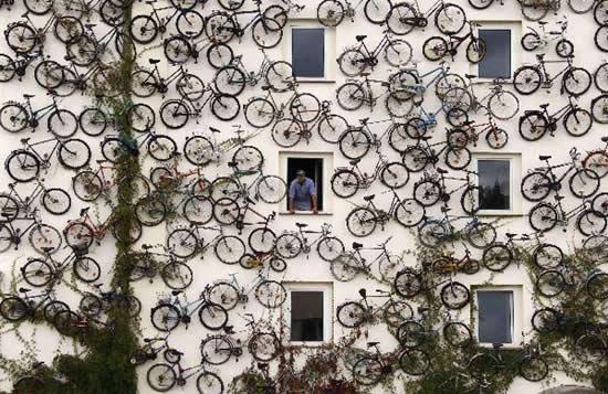 Bike Shop Turning To Guerilla Marketing 1