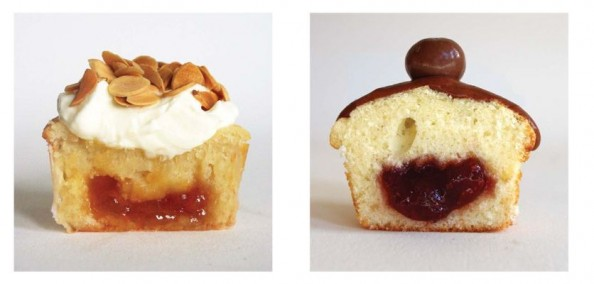 Delicious Cupcakes 2
