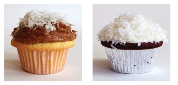 Delicious Cupcakes 3