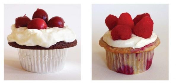 Delicious Cupcakes 7