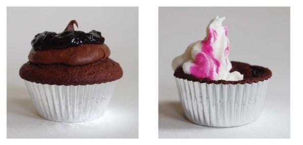 Delicious Cupcakes 9