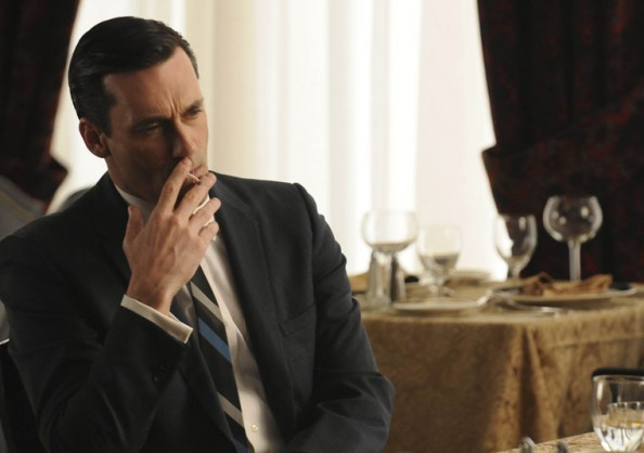 Gorgeous Mad Men Outfits Don Draper 2