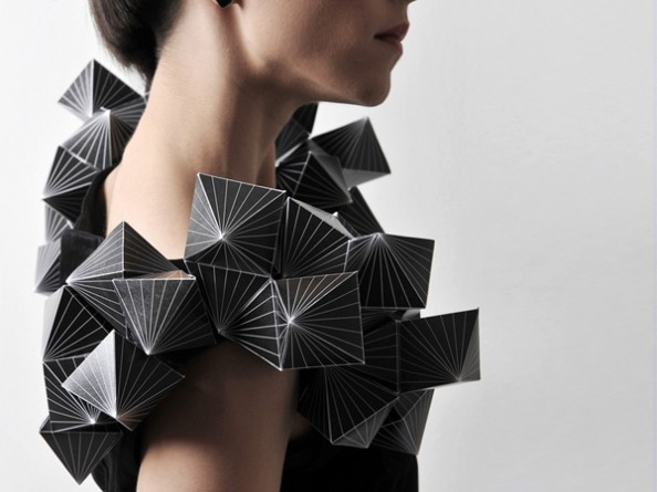 When Fashion Meets Geometry Mole Empire