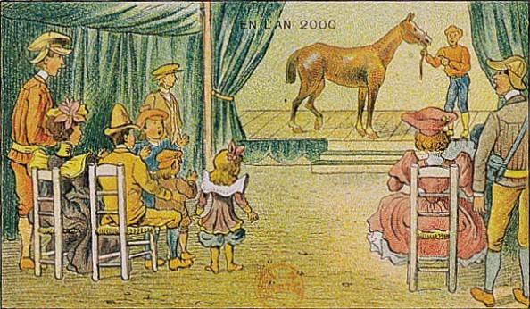 Actor Horses