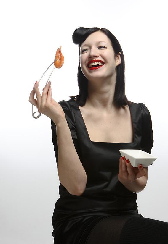 Tukaani Chopsticks