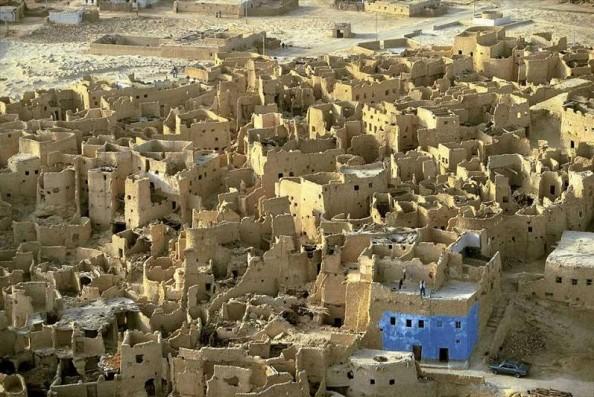 Yann Arthus Bertrand Shali Egypt