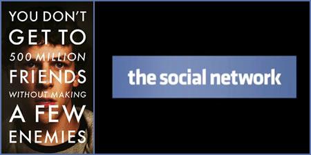 The Social Network wins 4 Golden Globes 2011