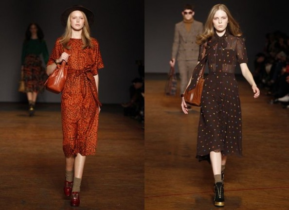 Marc by Marc Jacobs RTW Fall 2011
