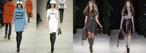 Mullberry_Burberry_RTW_Fall_2011_Sixties_inspired_London_Fashion_week