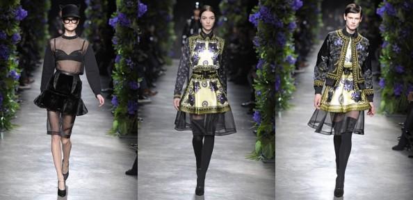 Givenchy_Fall_RTW_2011_Paris_Fashion_Week