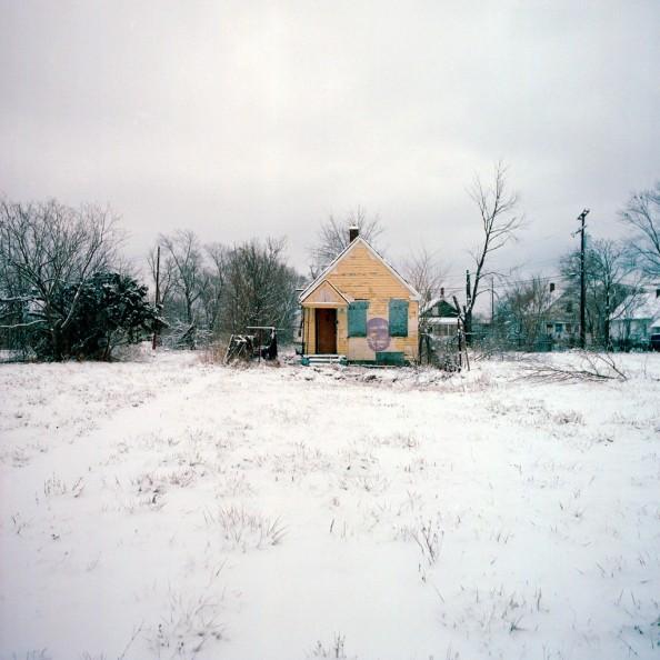 100 Abandoned Houses Kevin Bauman Detroit 4
