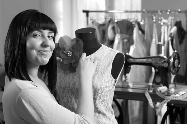 Diana Bobar Design Romanian Fashion