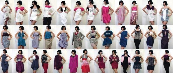 Diana Bobar Design Spring Summer 2008 Collection