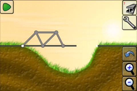 X Construction Gameplay