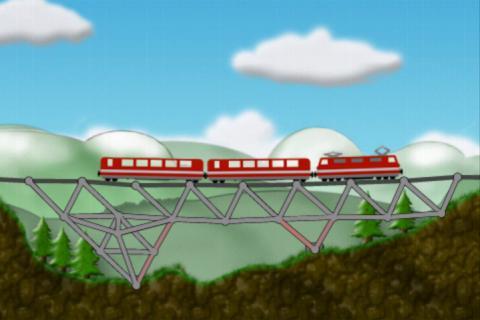 X Construction Train Crossing