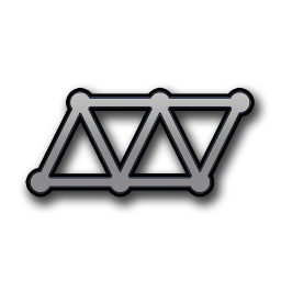 X Construction Logo
