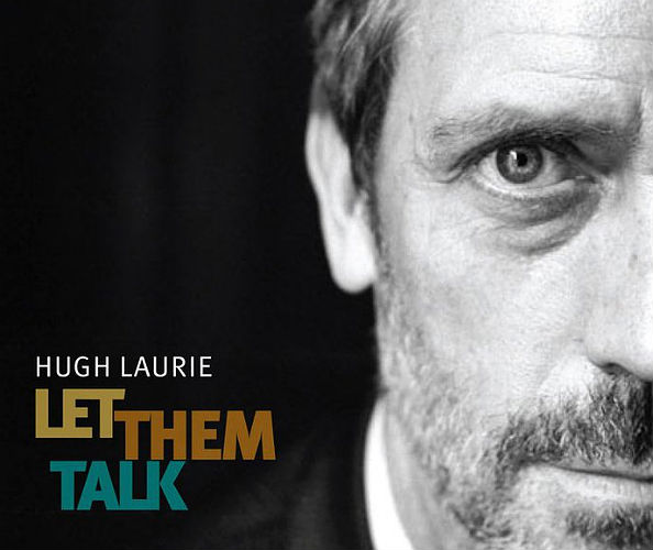 Let them talk Cover