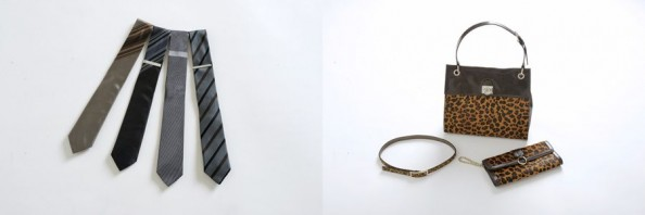 Banana Republic Mad Men inspired  collection 2011 Accessories 2