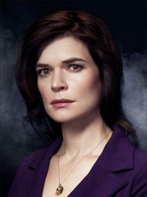 Betsy Brandt as Marie Schrader Breaking Bad Season 4 Portrait