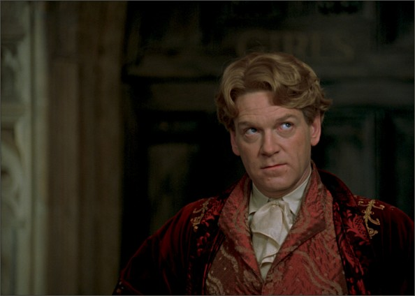 Harry Potter series Top 10 Most Memorable Teachers Gilderoy Lockhart