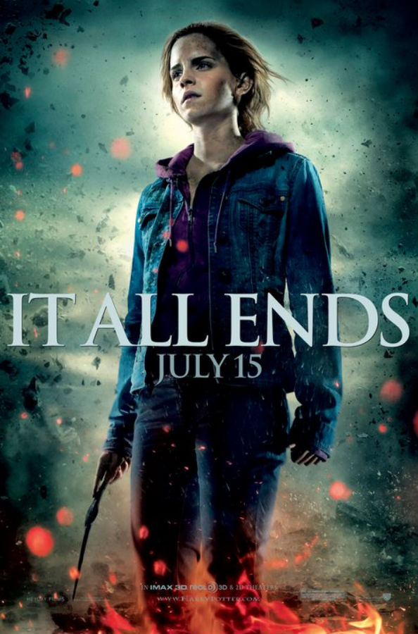 Harry Potter Poster 2