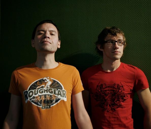 AUSTERLITZ Asymmetrical Rock Band Paris