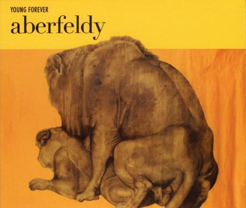 Aberfeldy Young Forever Album 2004 Twee Pop