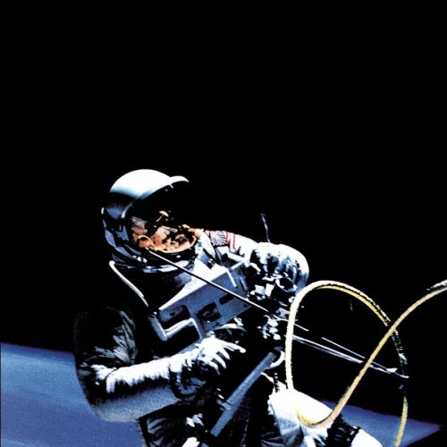 Astronaut Album Covers The Afghan Whigs 1965