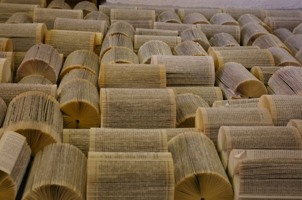 Book Cylinders