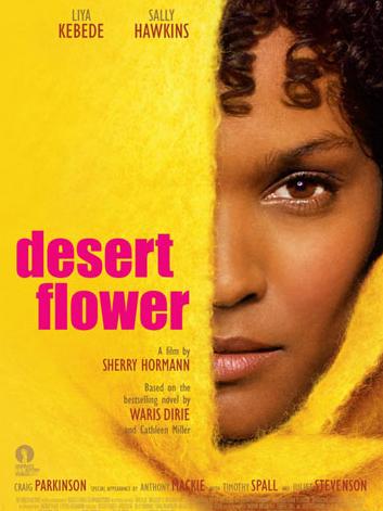Desert Flower 2009 Waris Dirie Liya Kebede