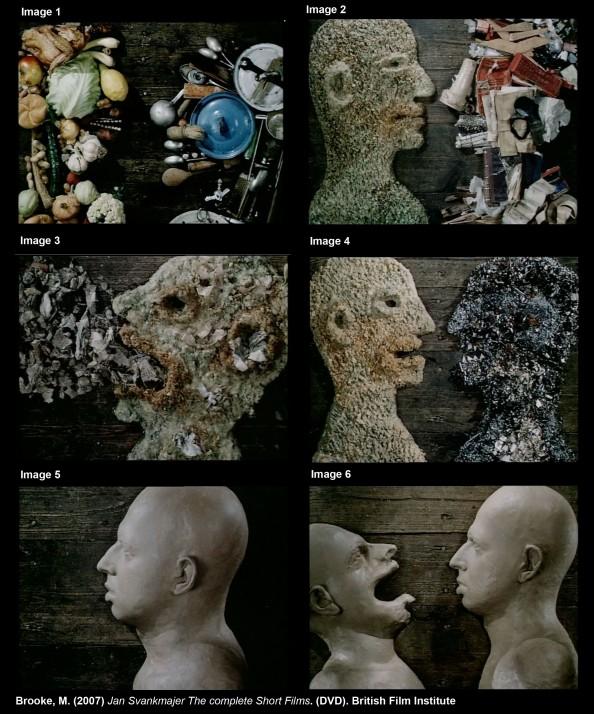 Dimensions of Dialogue - Eternal Dialogue