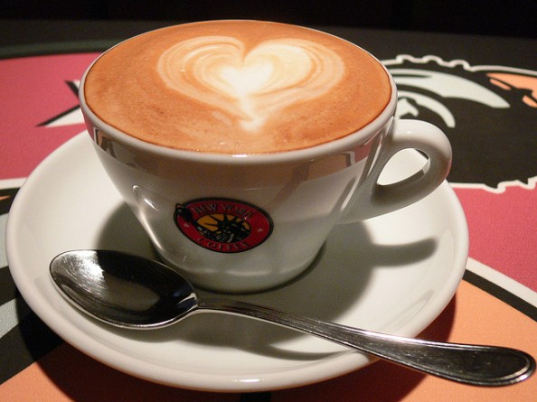 Energy nutrional tips for busy people coffee caffeine