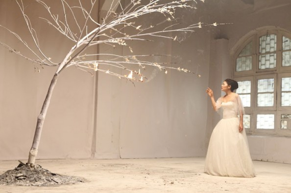 Music video for Indah Dewi Pertiwi, Guava Production, Indonesia