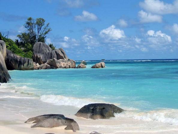 The Seychelle Islands