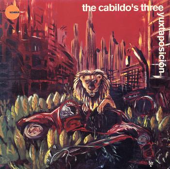 The Calbidos Yuxtaposición Album 1997 Jazz Fusion