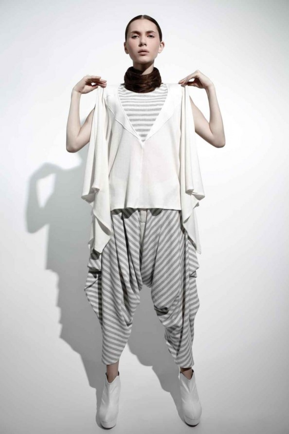 Totally Confusing Women's Pajamas Funny Satire Hipster Mime