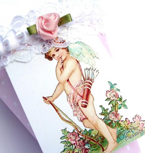 Valentines Day Cupid