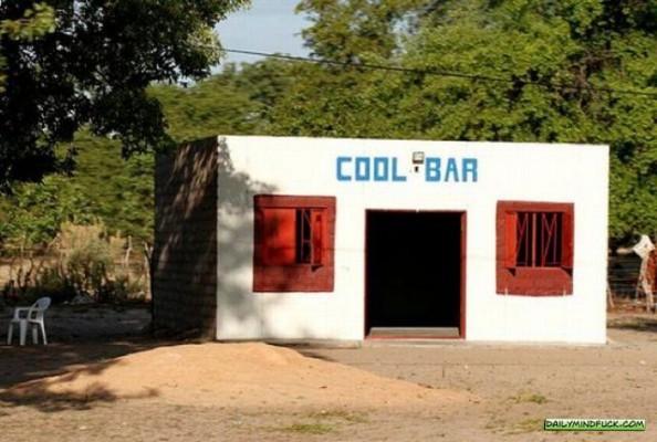 African Bars Cool Bar