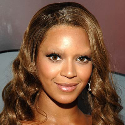 Celebrities Without Eyebrows Beyonce