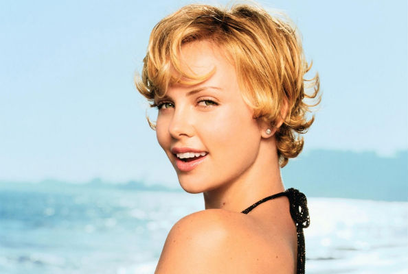 Models That Became Big Shot Movie Stars Charlize Theron