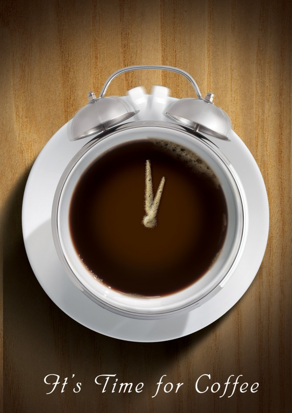 7 Ways to Have a More Productive Day Coffee Time