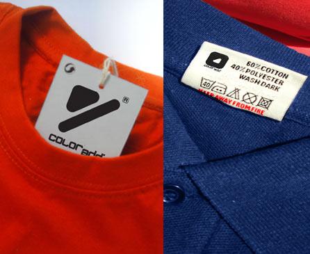 ColorAdd label