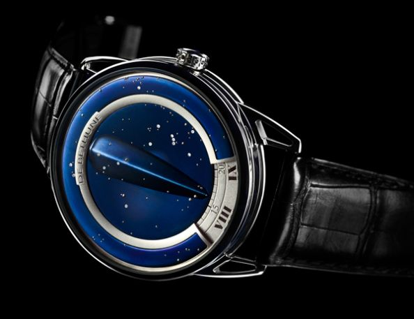 DeBethune Only Watch 2011