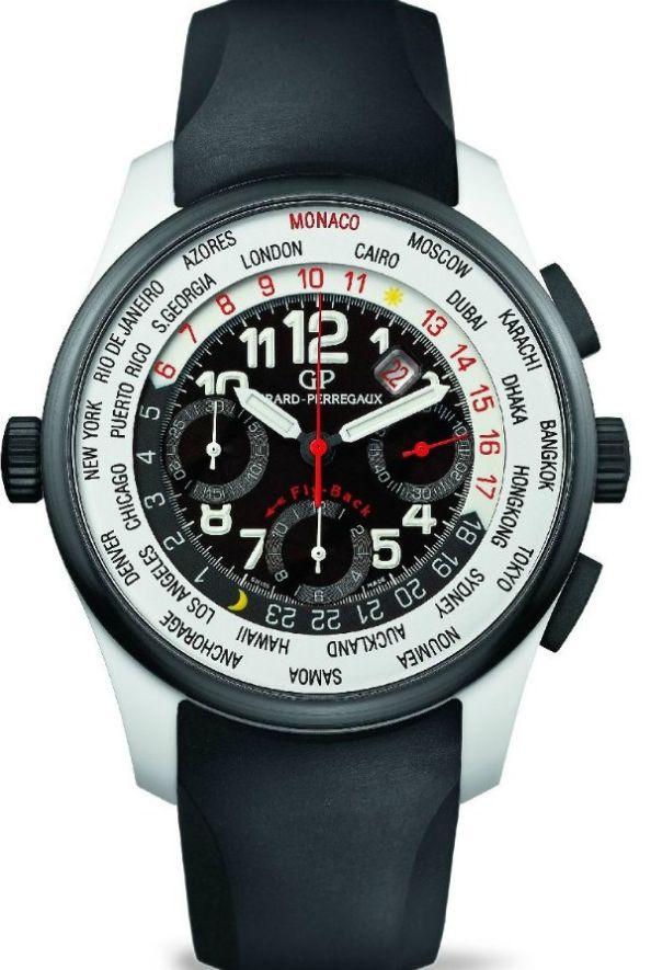 Girard Perregaux ww.tc Only Watch 2011