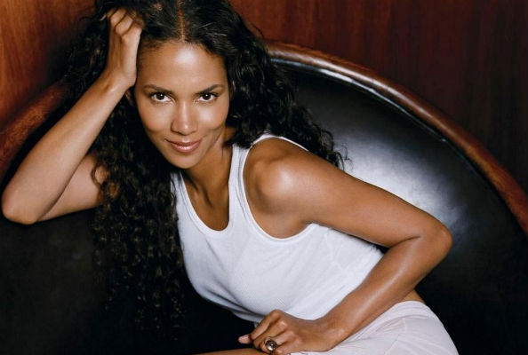 Models That Became Big Shot Movie Stars Halle Berry