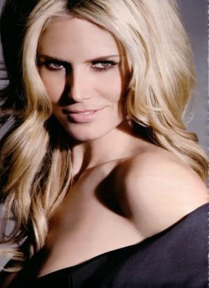 Heidi-Klum most dangerous celebrity on the internet